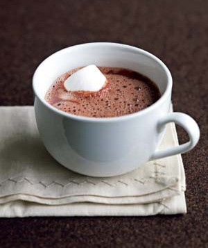 cup of cocoa may help dementia